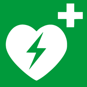 How to use and AED?