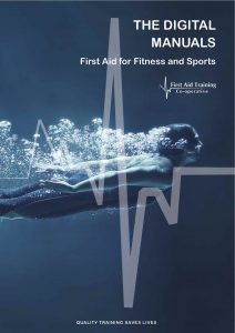 Digital Sports First Aid Manual