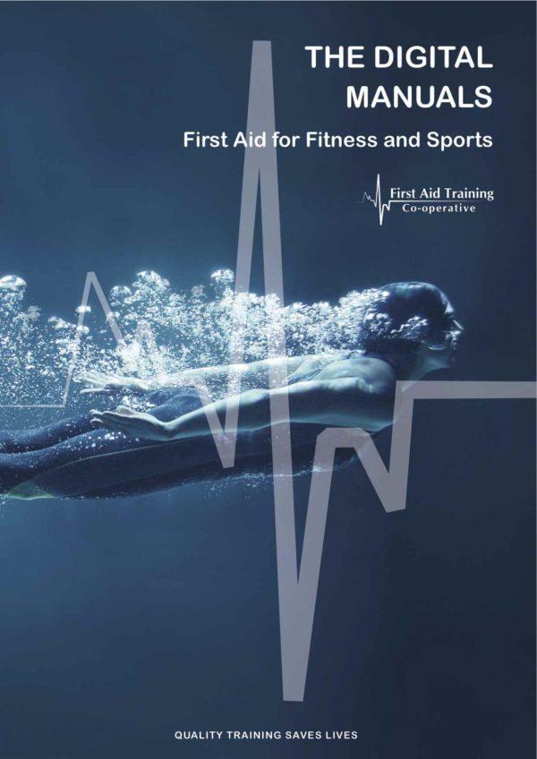 Digital Sports First Aid Manual