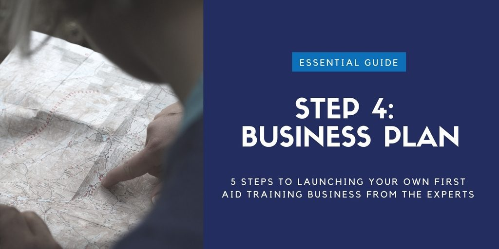 First Aid Business Plan