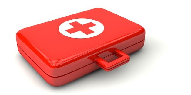 How to choose a first aider