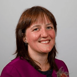 Maree Todd MSP - Minister for Childcare and Early Years