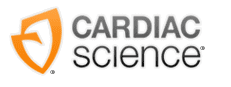 Cadiac Science main conference sponsors