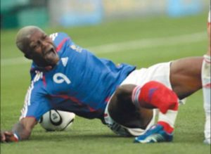 SYFA First Aid courses needed to treat your players?