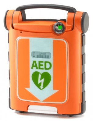 Cardiac Science G5 AED