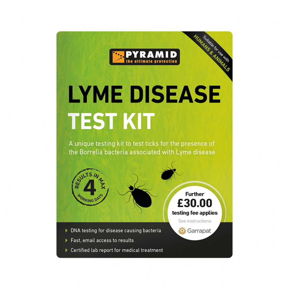 Lyme Disease Test Kit