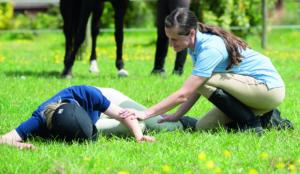 Medi-k equestian first aid