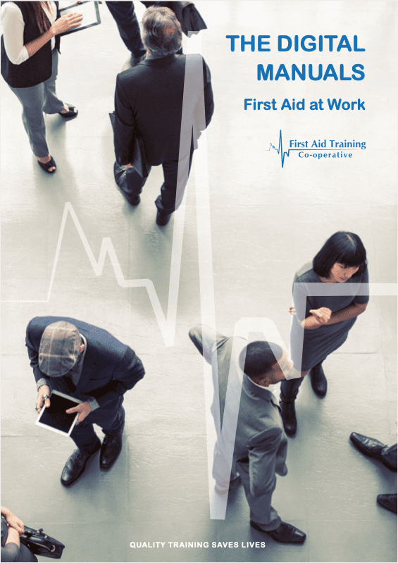 First Aid at Work Digital Manual