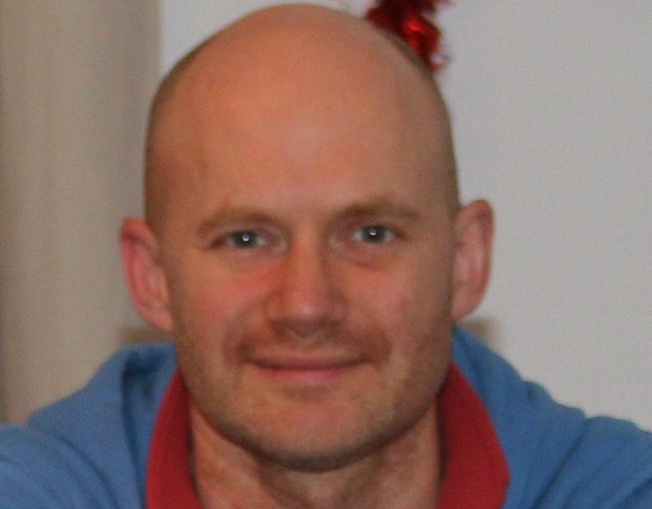 Martyn trainer